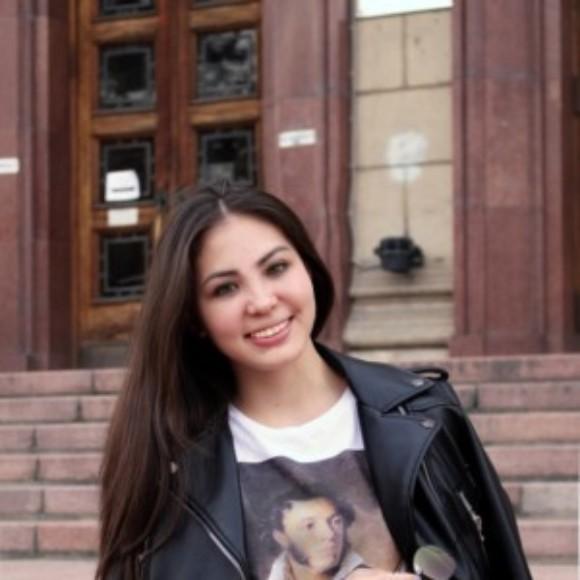 Profile picture of Ms Andrea